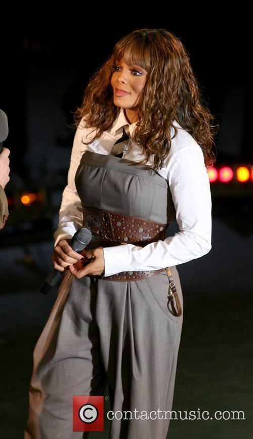 Janet Jackson 17