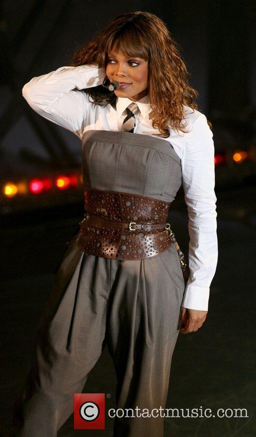 Janet Jackson 27