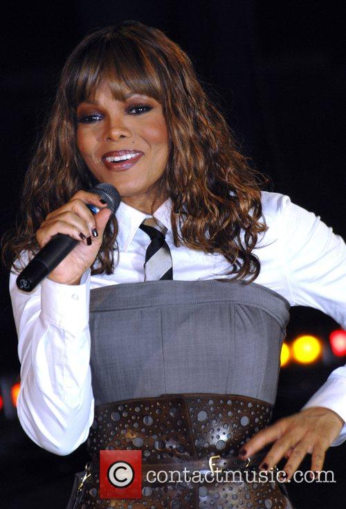 Janet Jackson, Good Morning America