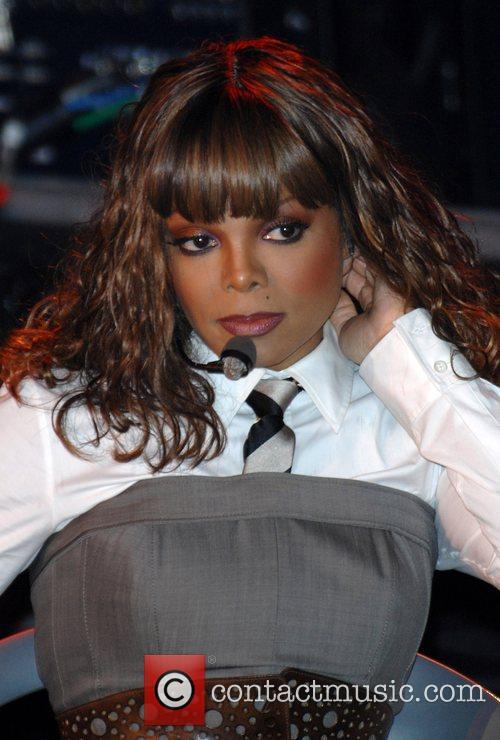Janet Jackson 11
