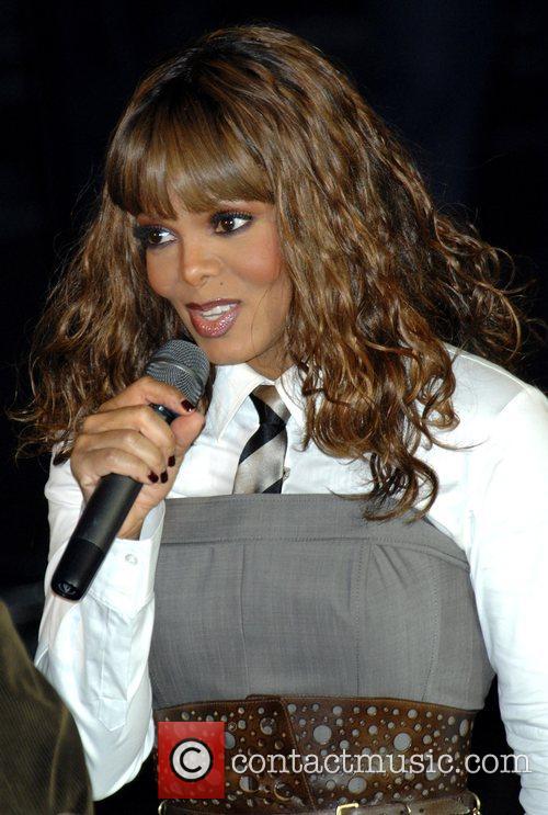 Janet Jackson 5