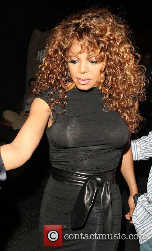 Janet Jackson 9