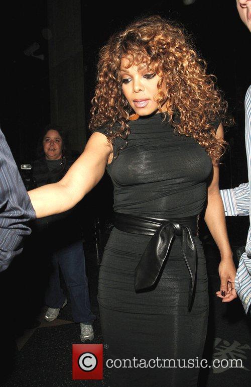 Janet Jackson 10