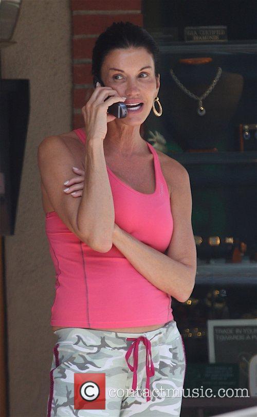 Janice Dickinson 2