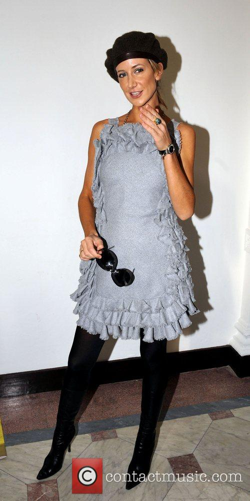London Fashion Week Autumn/Winter 2008 - Jasper Conran...