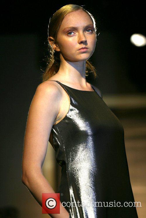 London Fashion Week Spring/Summer 2008 - Jasper Conran...