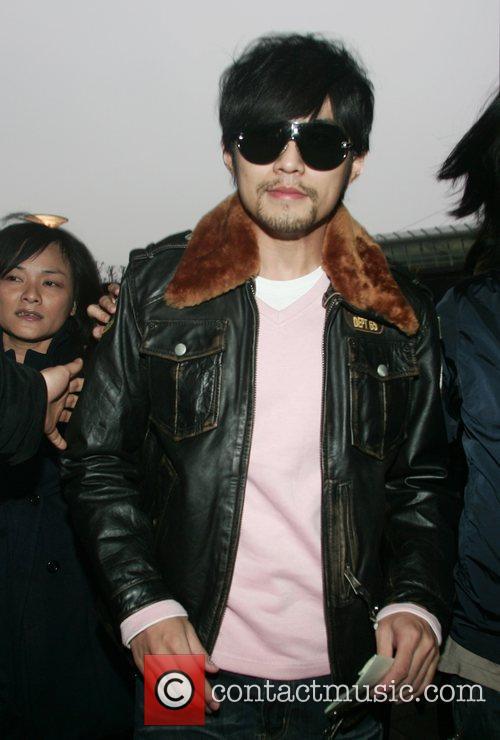 Jay Chou 4