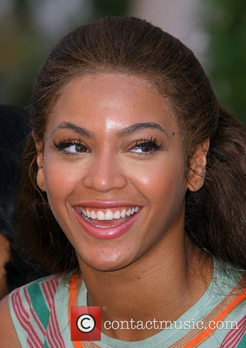 Beyonce Knowles and Las Vegas 18
