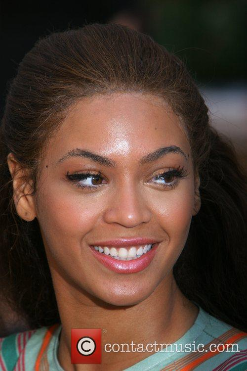 Beyonce Knowles and Las Vegas 3