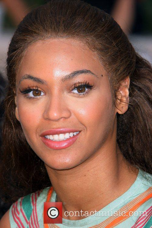 Beyonce Knowles and Las Vegas 22