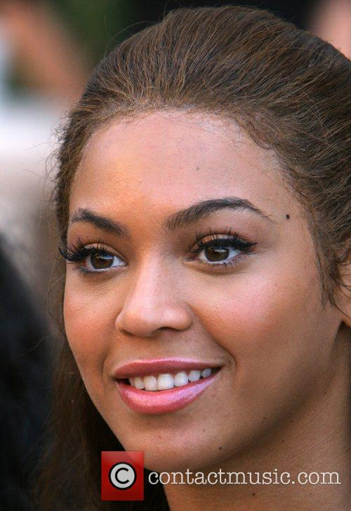 Beyonce Knowles and Las Vegas 1