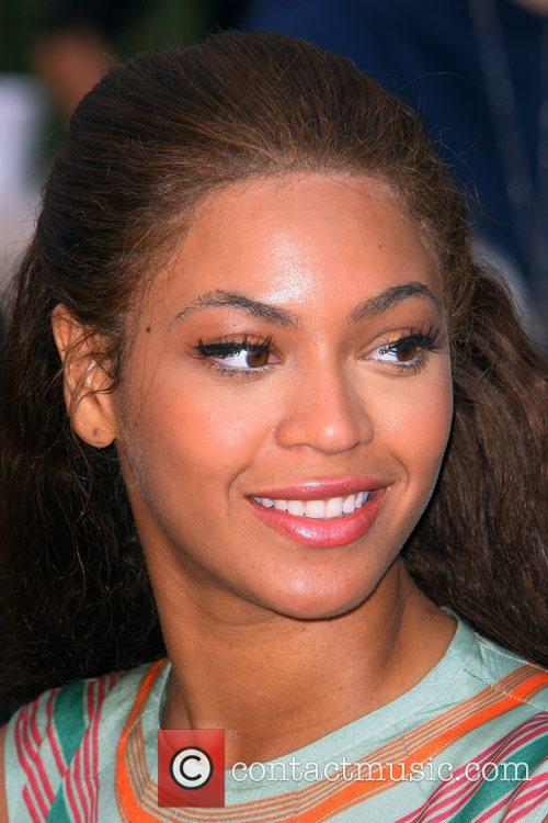 Beyonce Knowles and Las Vegas 24