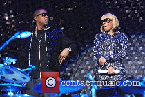 Mary J Blige and Jay-z 11