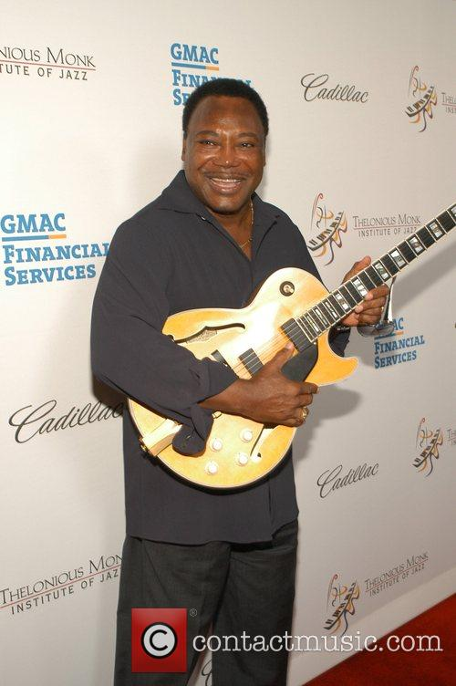 George Benson and Herbie Hancock 3