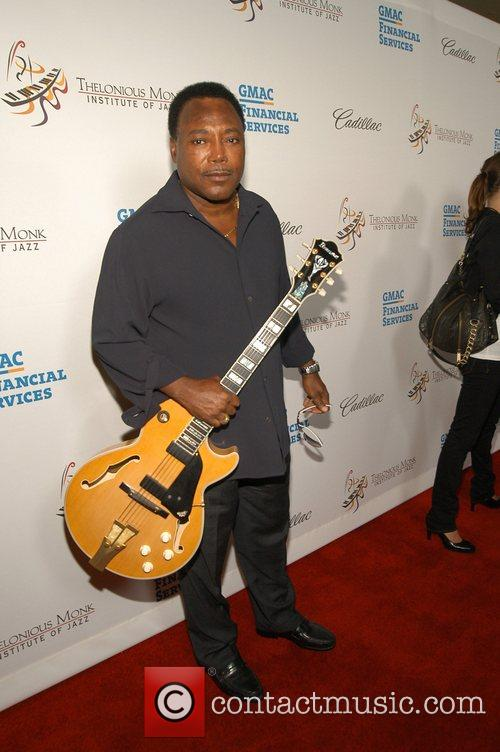 George Benson and Herbie Hancock 2
