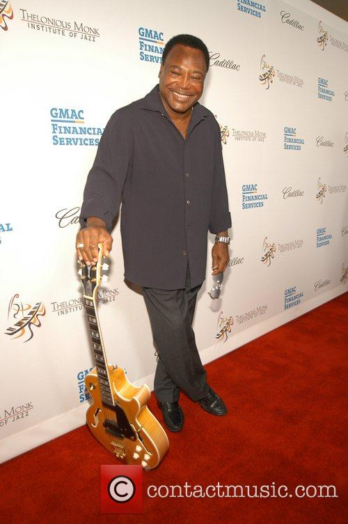 George Benson and Herbie Hancock 5