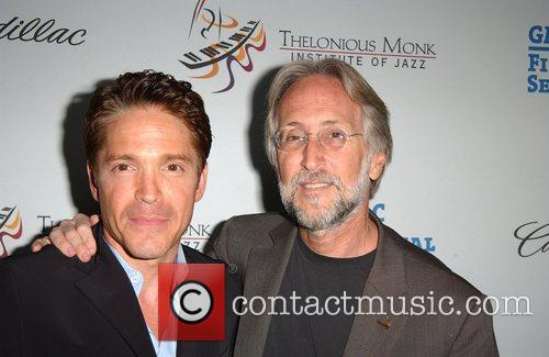 Dave Koz and Herbie Hancock 4