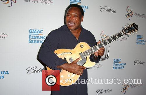 George Benson and Herbie Hancock 7
