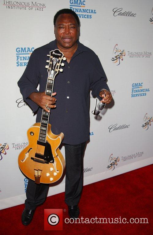 George Benson and Herbie Hancock 6