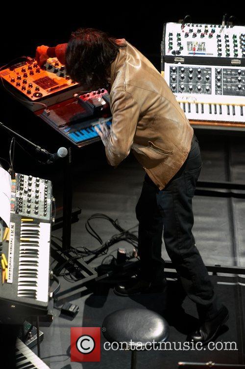 Jean Michel Jarre 9