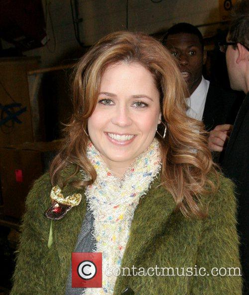 Jenna Fischer and The Office 1