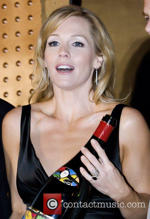Jennie Garth  Beaujolais Nouveau Weeklong Celebration Launch...