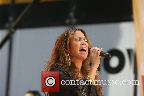 Jennifer Lopez, ABC