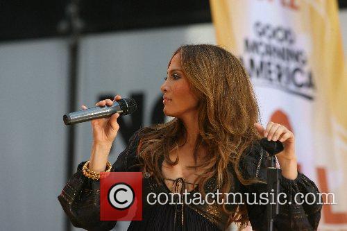 Jennifer Lopez 36