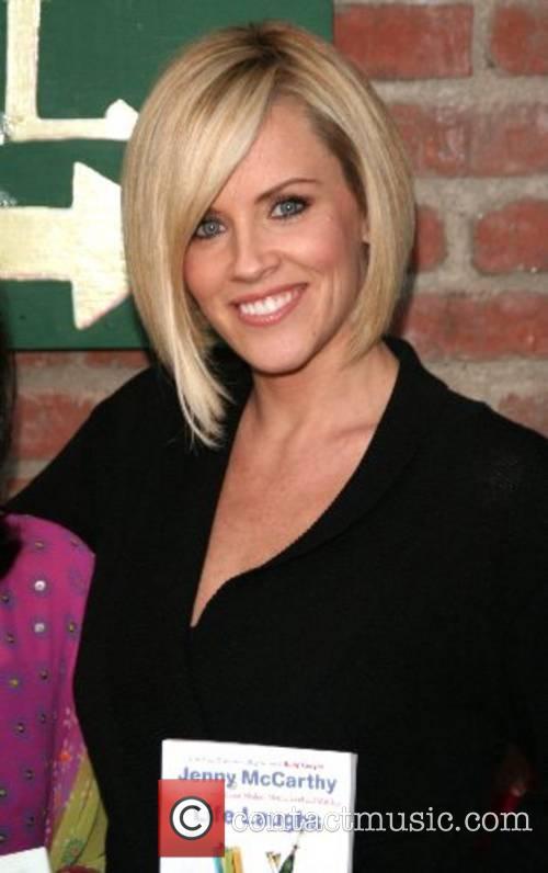 Jenny Mccarthy 6