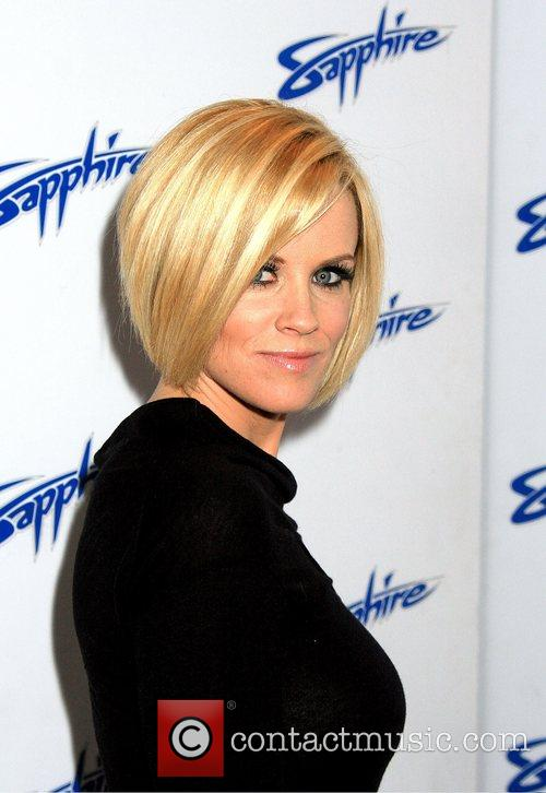 Jenny McCarthy  hosts the five-year opening celebration...