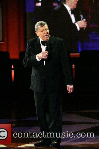 Jerry Lewis and Las Vegas 8
