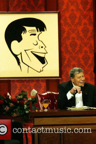 Jerry Lewis and Las Vegas 11