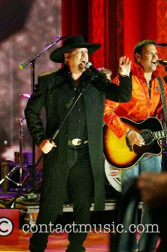 Montgomery Gentry, Jerry Lewis and Las Vegas 2