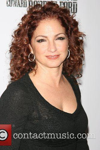 Gloria Estefan and Jesse James 4
