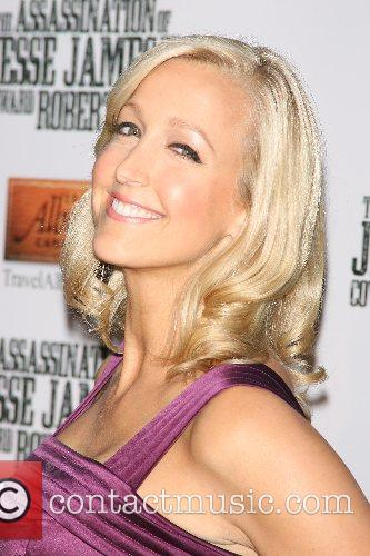 Lara Spencer and Jesse James 6