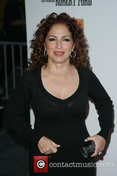 Gloria Estefan and Jesse James 2