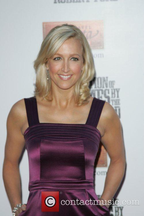 Lara Spencer and Jesse James 4
