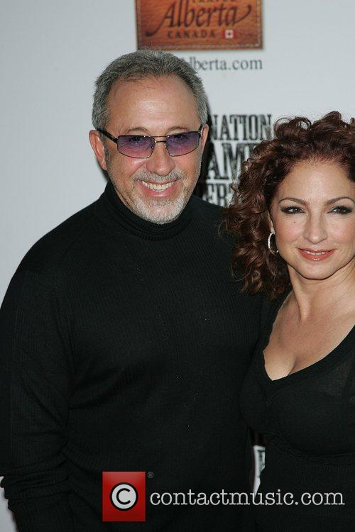 Emilio Estefan and Jesse James 3