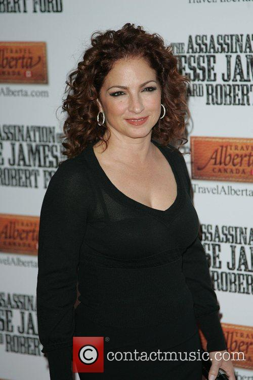 Gloria Estefan and Jesse James 3