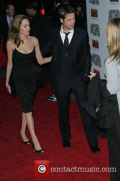 New York Premiere of 'The Assassination of Jesse...