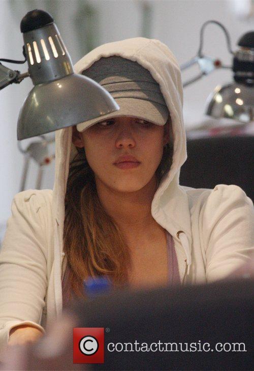 Jessica Alba 25