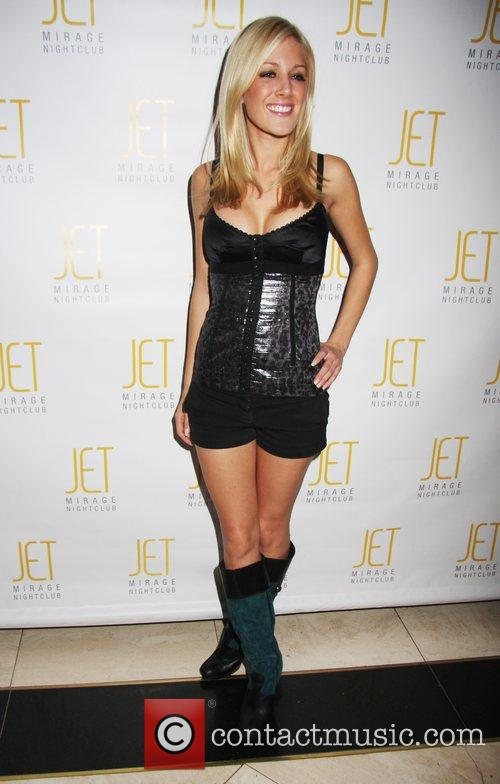 Hosts an exclusive night at Jet Nightclub inside...