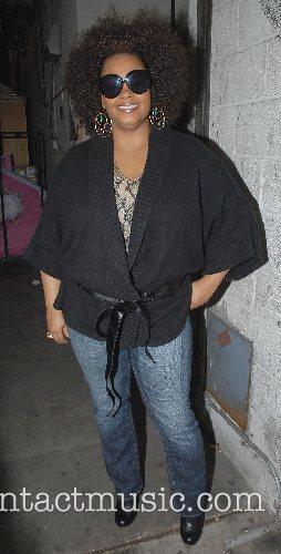Jill Scott 2