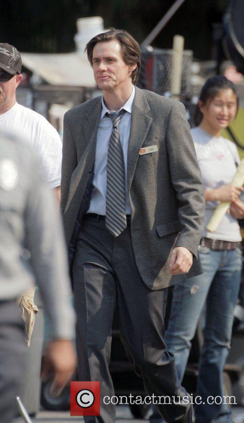 Jim Carrey 2