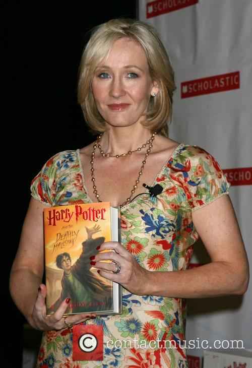 Harry Potter, Pippa Haywood and Virgin 2