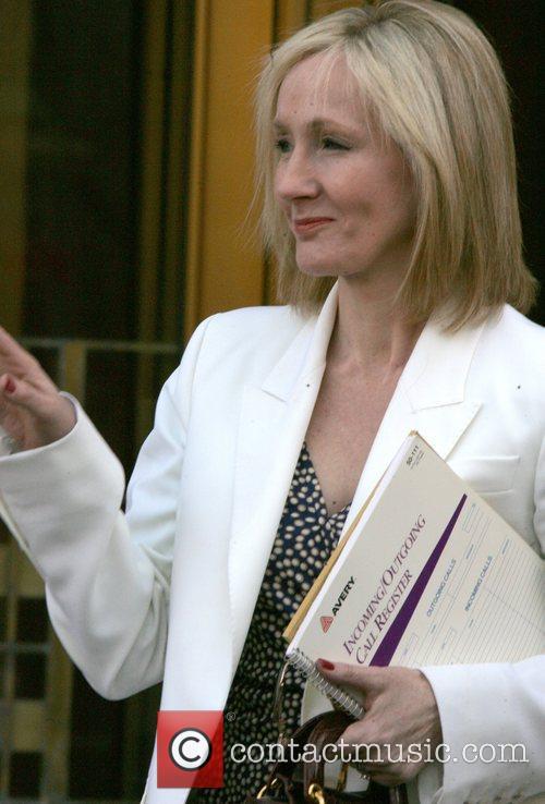 Jk Rowling 4