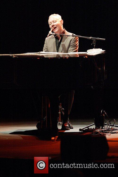 joe jackson performing live in concert at the state theatre. 1880304