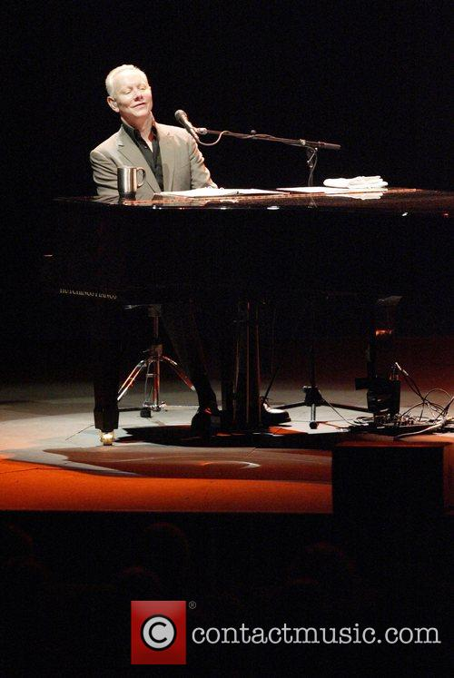 joe jackson performing live in concert at the state theatre. 1880313