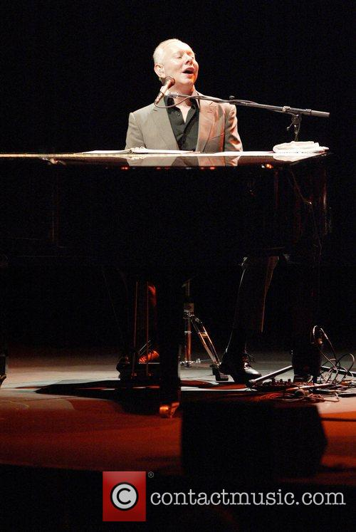 joe jackson performing live in concert at the state theatre. 1880320