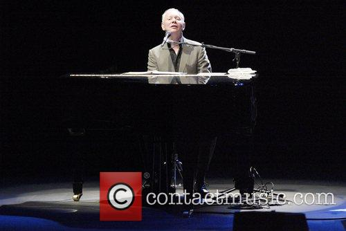 joe jackson performing live in concert at the state theatre. 1880322
